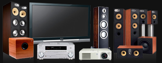 home theater audio video buenos aires
